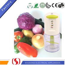 Multifunctional Electric Mini Onion Chopper Grinder meat grinder