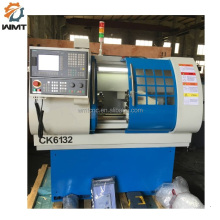 CNC lathe machine CK6132 with CE Standard