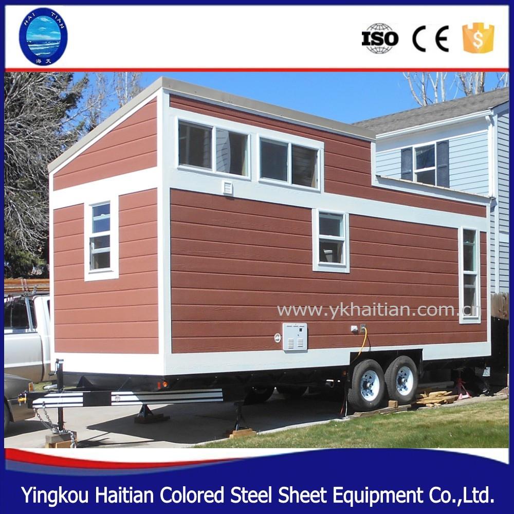 Mobile conteneur maison d 39 habitation pour vente for Conteneur habitation