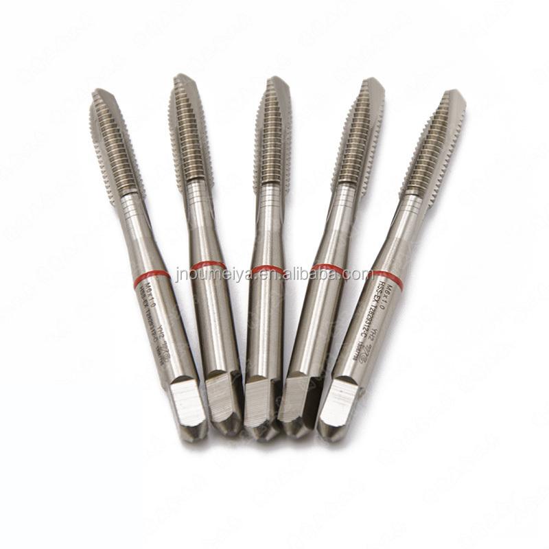 G1//8 1//4 3//8 1//2 3//4 HSS Taper Pipe Tap BSP Metal Screw Thread Cutting ToolOD z