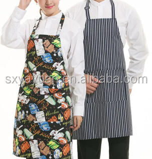 Sedex Factory Professional Uniform Chef Aprons Kitchen Aprons - Buy ...