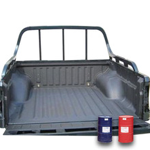 SHAMU polyurea coatings <span class=keywords><strong>PU</strong></span> truck bed liner verf