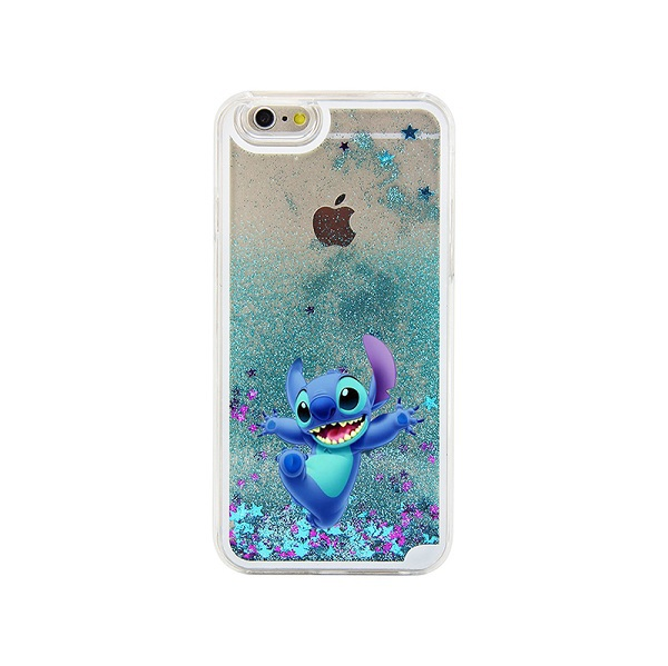 Stitch Phone Case Iphone S Plus