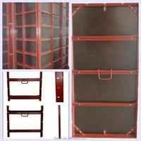 steel concrete wall formwork/steel-ply formwork/symons