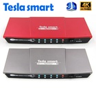 New Surface 1.4 Splitter HDMI HD Video HDMI Splitter 1x4 Support 3D 1 In 4 Out HDMI Splitter