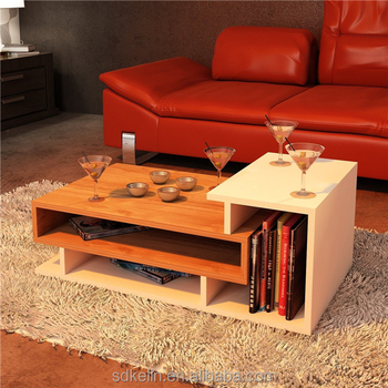 Factory Latest Design Coffee Table Teapoy Table Buy Latest Wooden