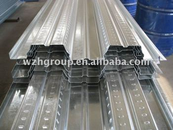 Metal Floor Deck Yx76-344-688