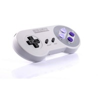 8Bitdo SNES30 GamePad Pro Wireless Joystick Game Controller for Android/iOS/PC/Mac