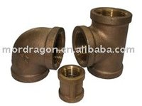 Bronze/Brass pipe fittings