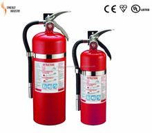 UL Listed Portable ABC Dry Powder Famous Fire Extinguisher