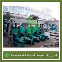 New Condition straw biomass briquette machine for sale
