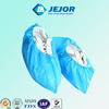 3G 3.5G 4G 5G Disposable PE CPE Shoe Covers