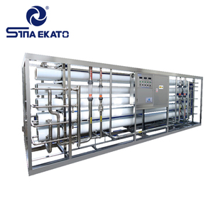 CG-RO Reverse Osmosis Water Treatment Chemicals Industry Salt Water Treatment Machine Plant for Sale