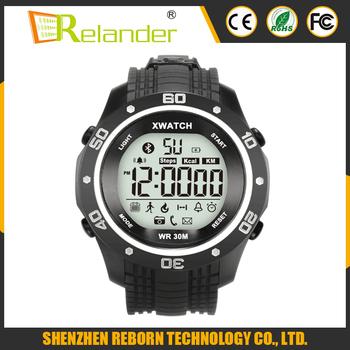 29694fe02 Novo Similar Skmei Marca Homens Relógio Militar Esportes Relógio Digital