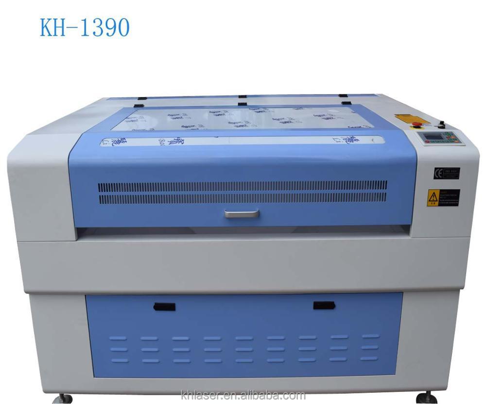 Plastic Nameplate Engraving Machine Exlas Laser Engraving And Cutting Machine Co2 Laser Cutting
