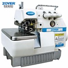 Cheap Price Fringe Machine Household Four Thread Super High-Speed Overlock Sewing Machine