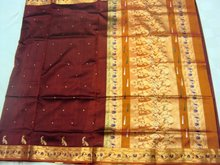 Ramya hot saree