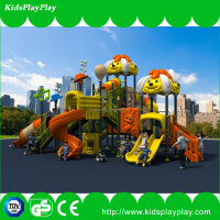On Sale Outdoor Sports Kindergarten Equipment for Amusement Park Used