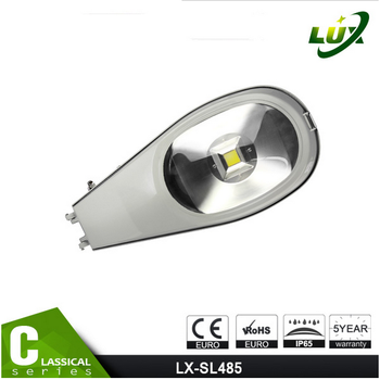 IP65 waterproof CE & RoHs approved 40w outdoor eco-friendly led roadway light