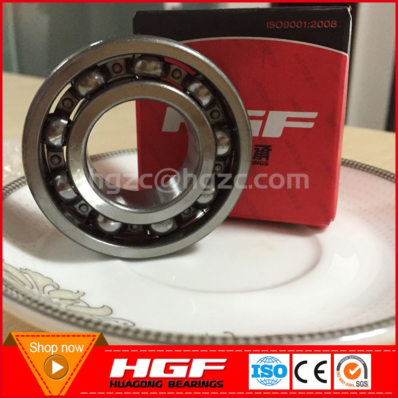 China cheap price bearing deep groove ball bearing 6000 price list