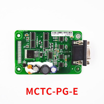 Mctc-pg-a2 Mctc-pg-e Elevator Parts Pg Card For Yaskawa Inverter Elevator  Ac Drive A1000/h1000/l1000 - Buy Cooler For Video Card,Elevator Card