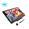 HUION KAMVAS GT-191 V2 Upgraded IPS HD Pen Display Pen Drawing Tablet Monitor With Battery-free pen
