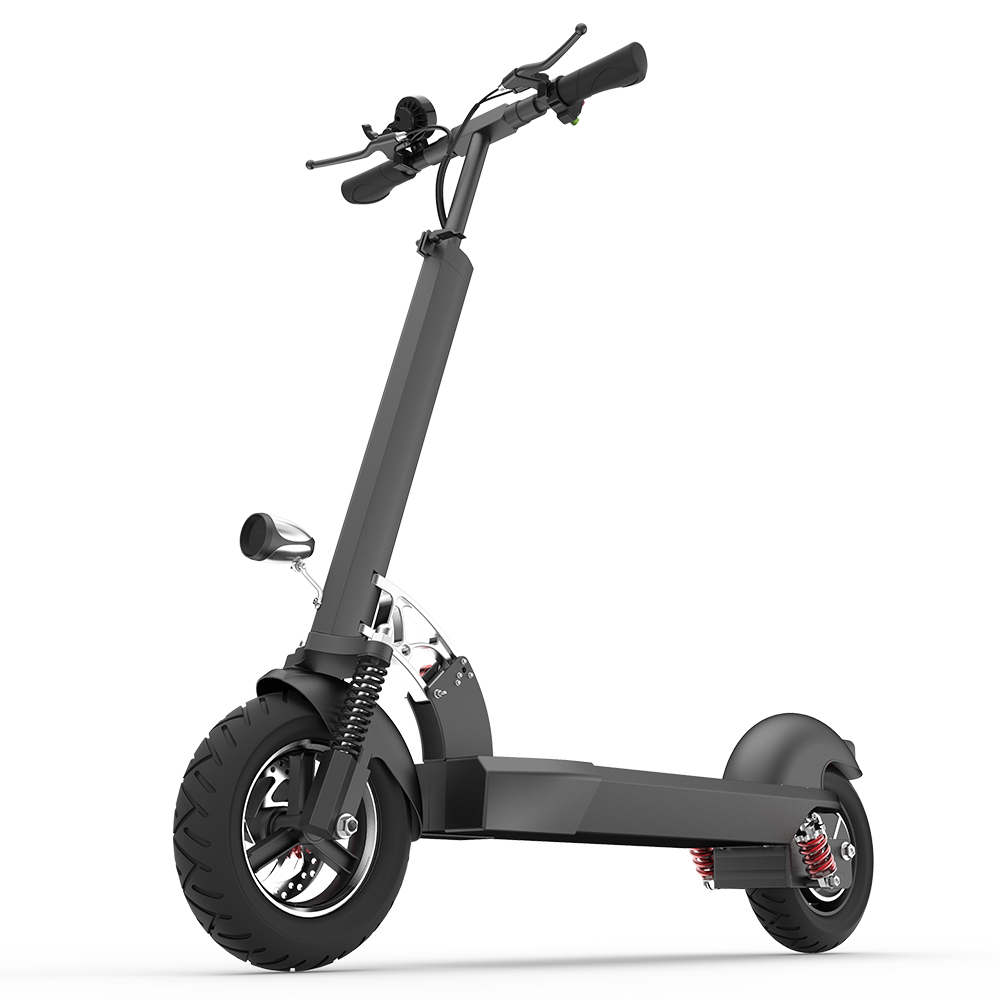 Wholesale China/Europe mini electric kick big wheel electric scooter 1000w foldable folding electric scooter for kids adults
