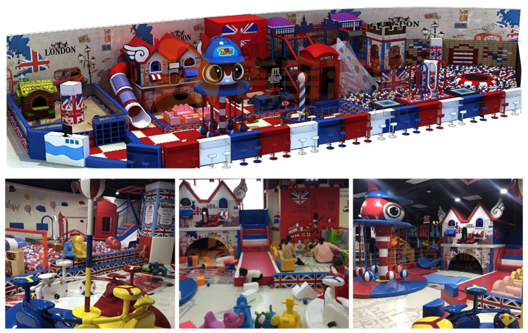children indoor games zone indoor gym kids indoor playground equipment with trampoline park