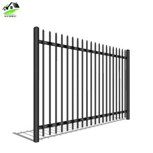 wholesale price used wrought iron glass double entry doors gates