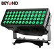 48*10w 4in1 rgbw LED flood light with waterproof for outdoor lighting use