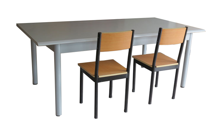 china online shopping school furniture library reading table and chairs