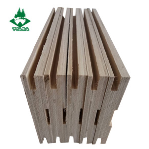 wada best quality wooden ply wood door jambs for sale