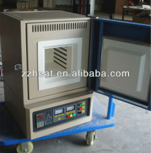 Electric Box Furnace 1200 Degree