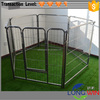 Sturdy And Durable Large Stainless Steel Dog Cage