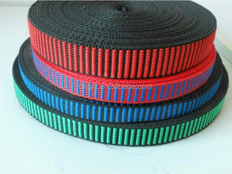 Multi Purpose Nylon Webbing Strap Tape For Bag Strapping Belt Making Sewing DIY Craft For Home Garden #F-1275