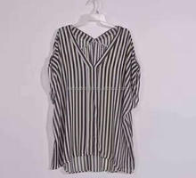 wholesale clothing usa branded lady shirts stocklot garments