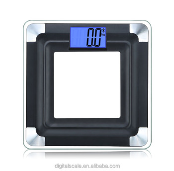 Digital Bluetooth Bathroom Scale With Carpet Feet A Can Use On Soft