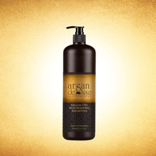 Colornow Moroccan Argan Oil Shampoo