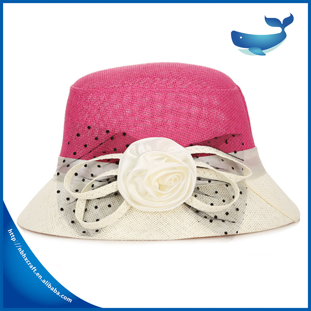 Catálogo de fabricantes de Sombreros De Vestir Para Mujer de alta ...