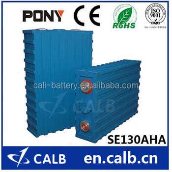 CALB large capacity lithium battery SE200 battery for Electric Vehicle, ESS