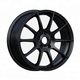 Flow forming 17 inch silver 5x114.3 alloy wheel rims with factory price ZW-3S019
