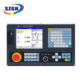 Economical 2 axis cnc turning controller for cnc wood lathe machine specification