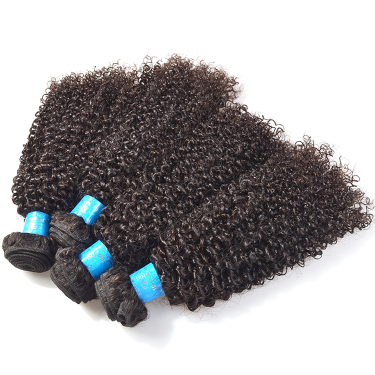 7a mink brazilian hair raw bulk hair,mink deep curly human hair weave in bulk,afro kinky curly virgin human hair water wave