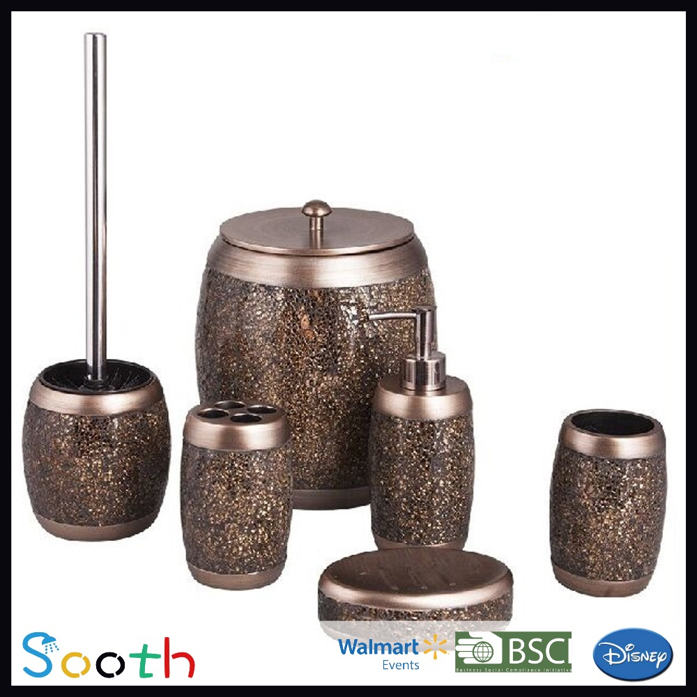 crackle bathroom accessories. China Glass Bathroom Accessories Sets  Manufacturers And Suppliers On Alibaba Com
