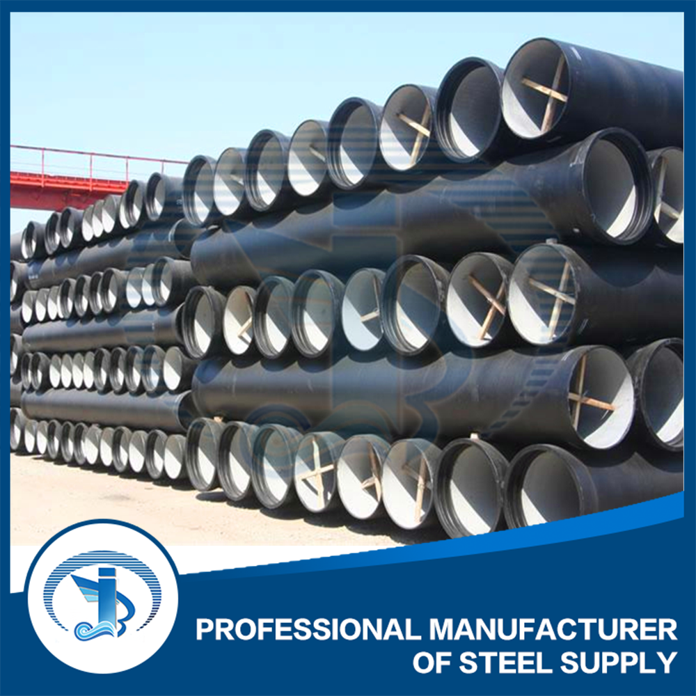1200 mm Large diameter ductile cast iron pipe ductile iron pipe manufacturers