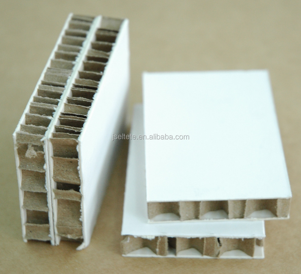 honeycomb cardboard from 40 years China factory