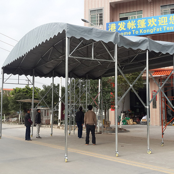 Light Weight Uv Protective 3x5m Metal Carport For Promotion Buy
