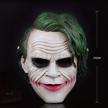 Personalizzato halloween cos collection DC batman joker maschere