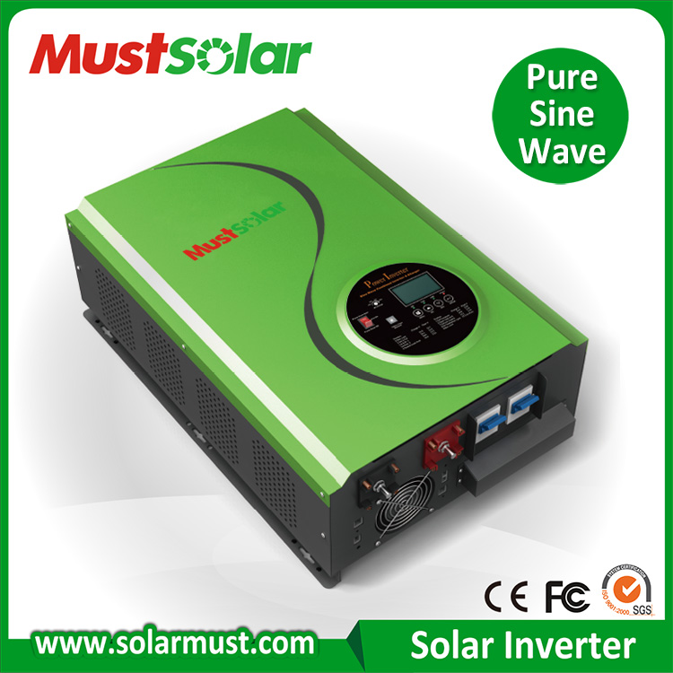 Of Cost Performance 5kw Solar System Poly Mono PV Panels High Efficiency 5kw Solar Inverter