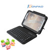 Leather bluetooth keyboard for Samaung ODM&OEM accept